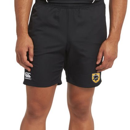 Canterbury-X-COBRA-TEAM-Shorts-Black