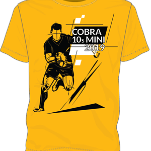 Cobra-mini-Male-Yellow